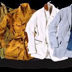 the slack jacket