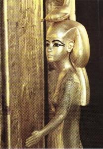 La déesse égyptienne Selkis