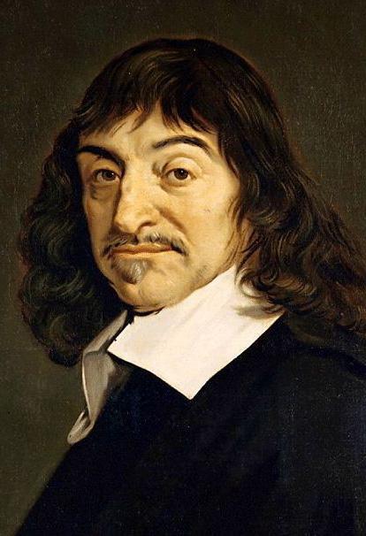 René Descartes philosophe