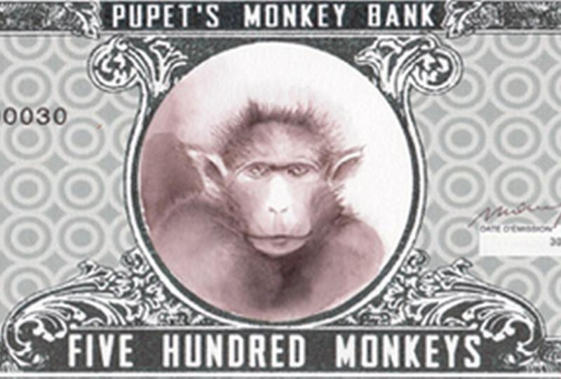 monnaie-de-singe