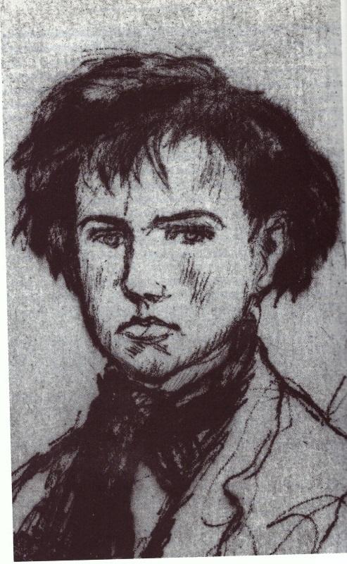 arthur rimbaud poète