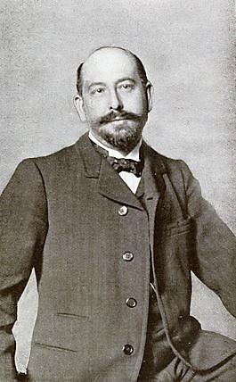 Alfred Capus (dramaturge, écrivain, journaliste)