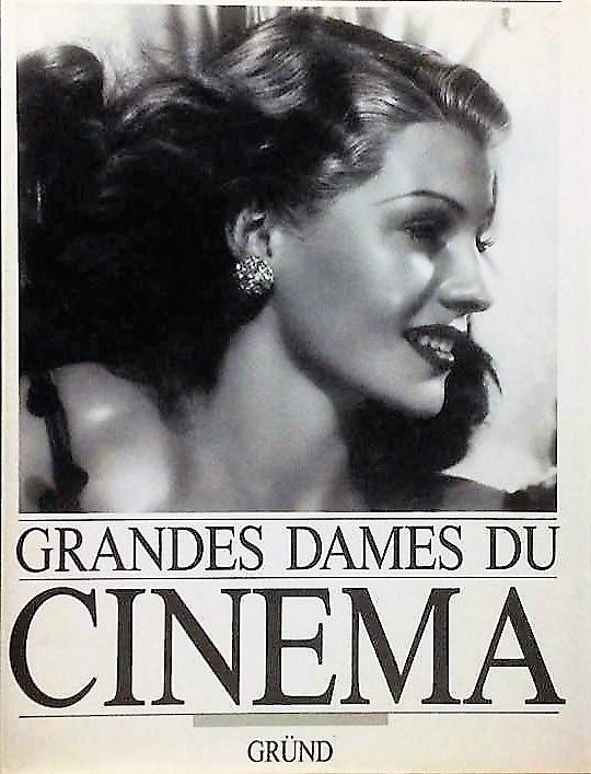 GRANDES DAMES DU CINEMA