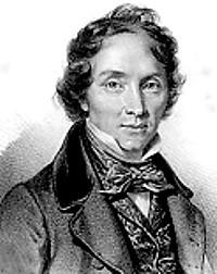 Delavigne Casimir poète