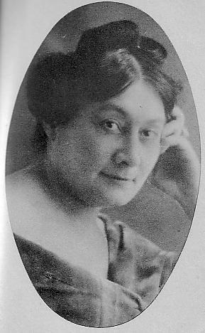 DAUGUET Marie poète française