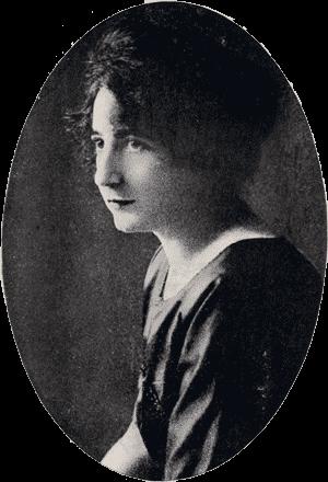 Louisa Paulin poète, écrivain