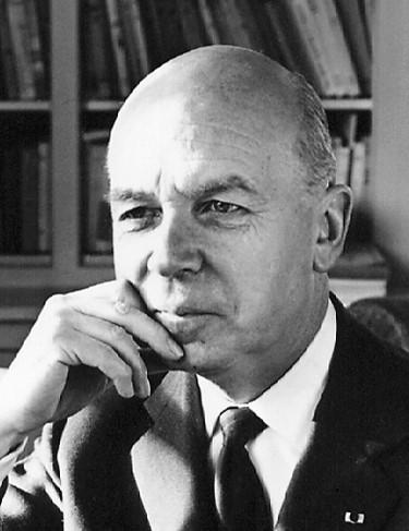 Marcel Thiry, poète belge, romancier, écrivain
