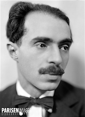 philippe chabaneix poète critique littéraire