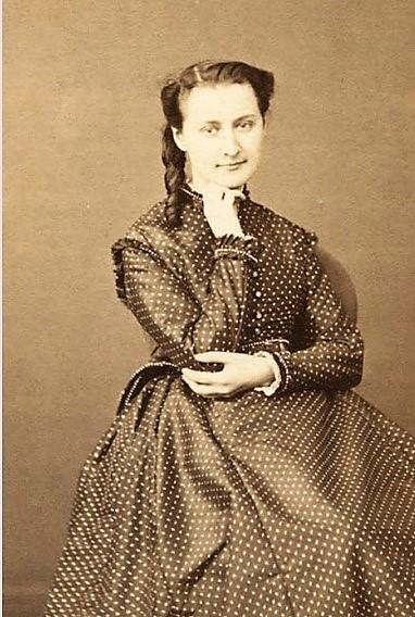 Louisa SIEFERT poète
