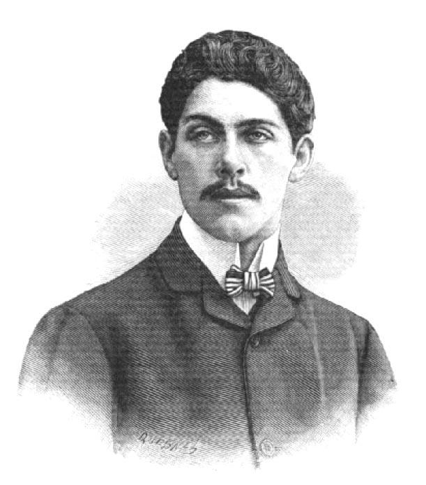 RICHEPIN JACQUES