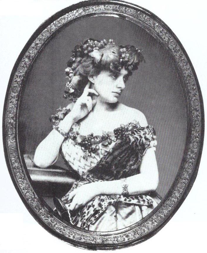 Léocadie Zalewska