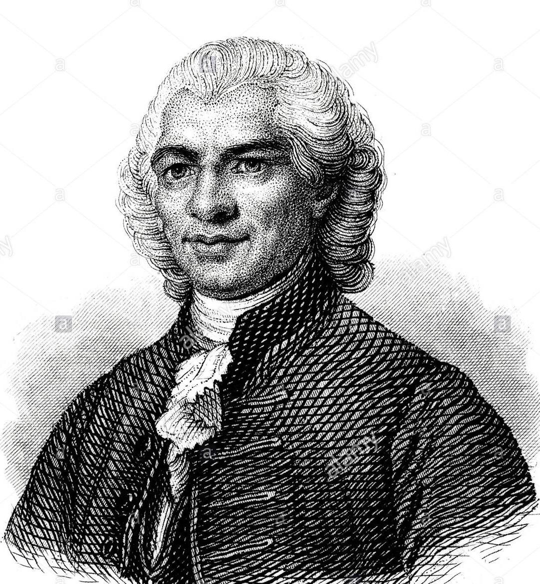 abbé Delille ou Jacques Delille